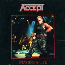 Accept - Staying Alive