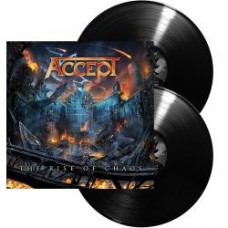Accept - The Rise Of Chaos (Vinyl)