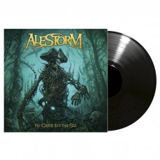 Alestorm - No Grave But The Sea (Vinyl)