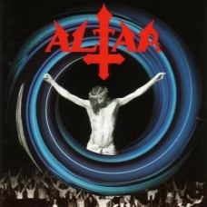 Altar - Youth Against Crist