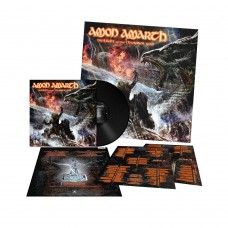 Amon Amarth - Twilight Of The Thunder God (Vinyl)