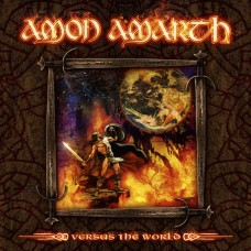 Amon Amarth - Verse The World