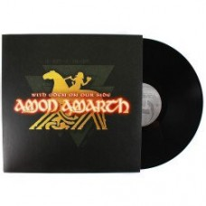 Amon Amarth - With Odin By Our Side (Vinyl)