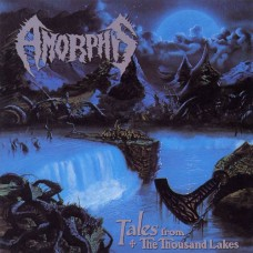 Amorphis - Tales From A Thousand Lakes