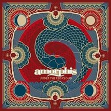 Amorphis - Under The Red Cloud (Tour Edition)