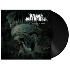 Anaal Nathrakh - A New King Of Terror (Vinyl)