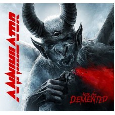 Annihilator - For The Demended