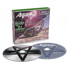 Anthrax - Sound Of White Noise / Stomp
