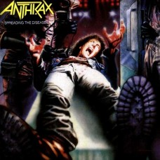 Anthrax - Spreading The Disease (2CD)