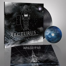 Arcturus - Sideshow Symphonies / Shipwrecked in Oslo (Vinyl)