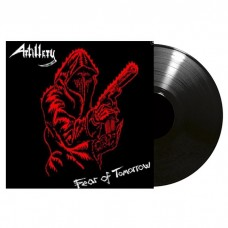 Artillery - Fear of Tomorrow (Vinyl)