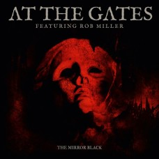 At The Gates -The Mirror Black (Vinyl)