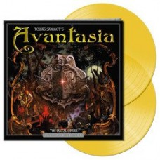 Avantasia - The Metal Opera Part I (Vinyl)