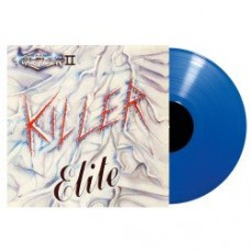 Avenger - Killer Elite (Vinyl)