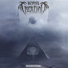 Beyond Creation - Algorythm (Vinyl)