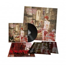 Cannibal Corpse - Gallery Of Suicide (Vinyl)