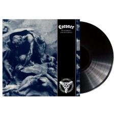 Coroner - Punishment Of Decadence (Vinyl)