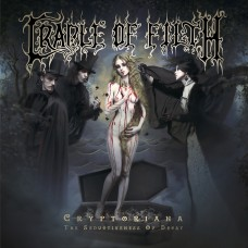Cradle Of Filth - Cryptoriana The Seductiveness Of Decay (Vinyl)
