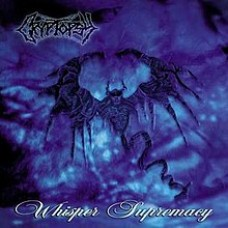Cryptopsy - Whisper Supremacy (Vinyl)