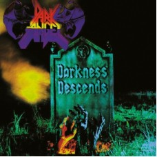 Dark Angel - Darkness Descends (Vinyl)