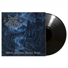 Dark Funeral - Where Shadows Forever Reign (Vinyl)