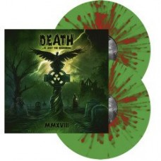 Death Is Just The Beginning - MMXVIII (Vinyl)