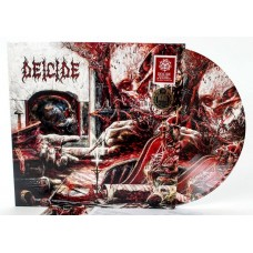 Deicide - Overtures Of Blaspheny (Picture)