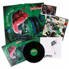 Destruction - Cracked Brain (Vinyl)