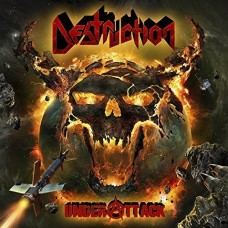 Destruction - Under Attack (Vinyl)