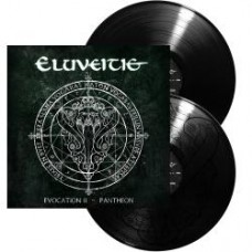 Eluveitie - Evocation II Pantheon (Vinyl)