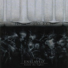 Enslaved - Below The Lights (Vinyl)