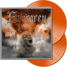 Evergrey - Recreation Day (Vinyl)