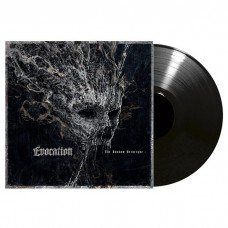 Evocation - The Shadow Archtype (Vinyl)