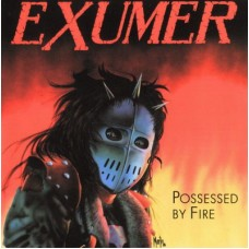 Exumer - Possessed by Fire (Vinyl)