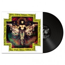Fifth Angel - Time Will Tell (Vinyl)