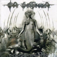God Dethroned - Lair Of The White Worm