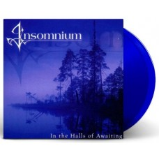 Insomnium - In The Halls Of Awauting (Vinyl)
