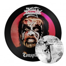 King Diamond - Conspiracy (Vinyl)