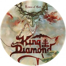 King Diamond - House Of God (Vinyl)