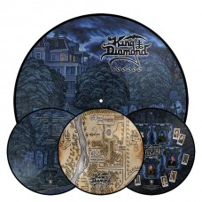 King Diamond - Voodoo (Vinyl)