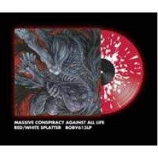 Leviathan - Massive Conspiracy Against All Life (Vinyl)