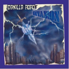 Manilla Road - Invasion (Vinyl)