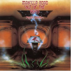 Manilla Road - Out Of The Abyss (Vinyl)
