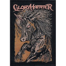 Gloryhammer - Zombie Unicorn (Patch)