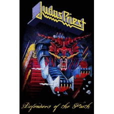 Judas Priest - Defenders Of The Faith (Flag)