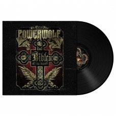 Powerwolf - Bible Of The Beast (Vinyl)