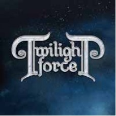 Twilight Force - Gates Of Glory / Eages Fly Free (RSD 2016 Vinyl)