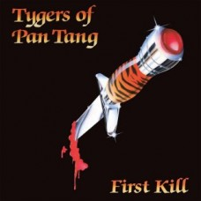 Tygers Of Pan Tang - First Kill (Vinyl)