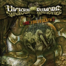Vicious Rumors - Live You To Death 2