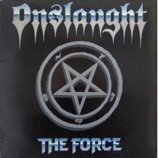 Onslaught - The Force (Vinyl)
